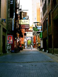 Songwriters Should Visit Nashville
